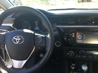 Picture of 2016 Toyota Corolla Special Edition Package, interior