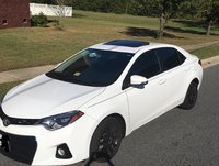 Picture of 2016 Toyota Corolla Special Edition Package, exterior