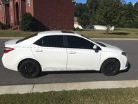 Picture of 2016 Toyota Corolla Special Edition Package