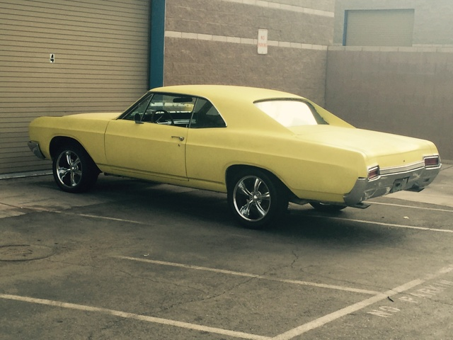 Picture of 1967 Buick Skylark