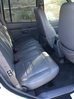 Picture of 2000 Mercury Mountaineer 4 Dr STD 4WD SUV, interior