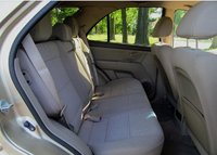 Picture of 2009 Kia Sorento LX, interior