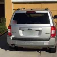 Picture of 2008 Jeep Patriot Limited 4WD