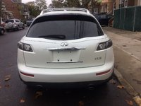 Picture of 2008 Infiniti FX35 AWD