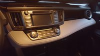 Picture of 2014 Toyota RAV4 XLE, interior