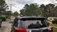 Picture of 2014 Toyota RAV4 XLE, exterior