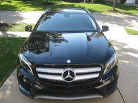Picture of 2015 Mercedes-Benz GLA-Class GLA250, exterior