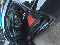 Picture of 2015 Honda Civic Coupe SI w/ Summer Tires, interior