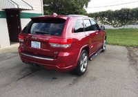 Picture of 2014 Jeep Grand Cherokee Overland 4WD