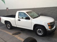 Picture of 2004 GMC Canyon SL Z71 2WD, exterior