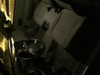 Picture of 2004 GMC Canyon SL Z71 2WD, interior