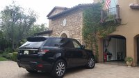 Picture of 2015 Land Rover Range Rover Sport SE