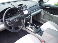 Picture of 2014 Toyota Camry LE, interior