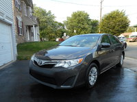 Picture of 2014 Toyota Camry LE, exterior