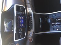 Picture of 2014 Honda Accord EX-L, interior