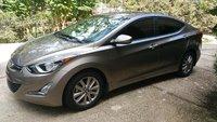 Picture of 2016 Hyundai Elantra Value Edition, exterior