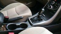 Picture of 2016 Hyundai Elantra Value Edition, interior