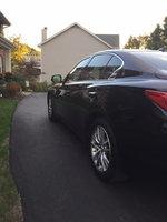 Picture of 2014 Infiniti Q50 Premium AWD