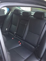 Picture of 2014 Infiniti Q50 Premium AWD, interior