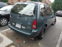 Picture of 1996 Nissan Quest 3 Dr XE Passenger Van, exterior, gallery_worthy