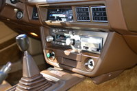 Picture of 1980 Nissan 280ZX, interior