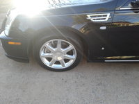 Picture of 2008 Cadillac STS V6 Luxury Performance