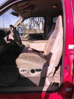 Picture of 2000 Ford F-250 Super Duty Lariat 4WD Crew Cab SB, interior