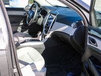 Picture of 2016 Cadillac SRX Performance AWD, interior