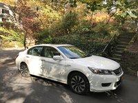 Picture of 2015 Honda Accord Hybrid Sedan, exterior