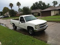 Picture of 2000 Chevrolet C/K 2500 LB HD RWD, exterior, gallery_worthy