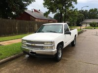 Picture of 2000 Chevrolet C/K 2500 Standard Cab, exterior, gallery_worthy
