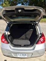 Picture of 2012 Nissan Versa 1.8 SL Hatchback