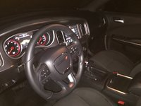 Picture of 2016 Dodge Charger R/T Scat Pack RWD, interior, gallery_worthy