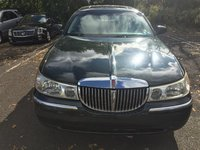 Picture of 2002 Lincoln Town Car Executive L, exterior