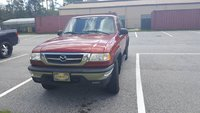Picture of 2001 Mazda B-Series Pickup B4000 SE 4WD Extended Cab SB, exterior