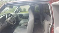 Picture of 2001 Mazda B-Series Pickup B4000 SE 4WD Extended Cab SB, interior