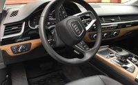 Picture of 2017 Audi Q7 3.0T Quattro Premium Plus, interior