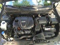Picture of 2014 Hyundai Sonata GLS, engine