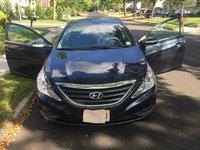 Picture of 2014 Hyundai Sonata GLS, exterior