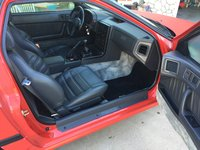 Picture of 1988 Mazda RX-7 GXL, interior, gallery_worthy