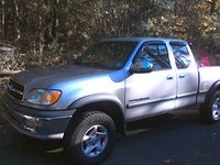 Picture of 2002 Toyota Tundra 4 Dr SR5 V8 4WD Extended Cab SB, exterior