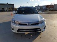 Picture of 2013 Toyota Highlander Hybrid Base, exterior