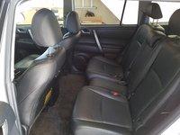 Picture of 2013 Toyota Highlander Hybrid Base, interior