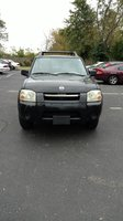Picture of 2004 Nissan Frontier 4 Dr XE Crew Cab SB, exterior