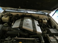 Picture of 2003 Toyota Land Cruiser 4WD, engine, gallery_worthy