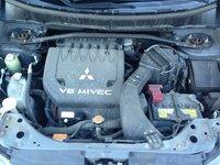 Picture of 2008 Mitsubishi Outlander LS, engine