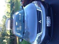 Picture of 2008 Mitsubishi Outlander LS, exterior