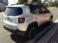 Picture of 2015 Jeep Renegade Trailhawk 4WD