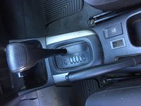 Picture of 2004 Toyota RAV4 Base 4WD, interior