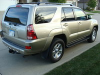 Picture of 2005 Toyota 4Runner Limted V8 4WD
